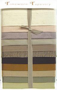 Timeworn Tapestry