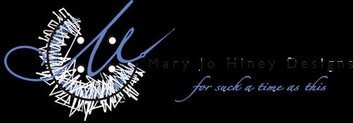 maryjohineydesigns.com