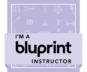 I'm a Bluprint instructor