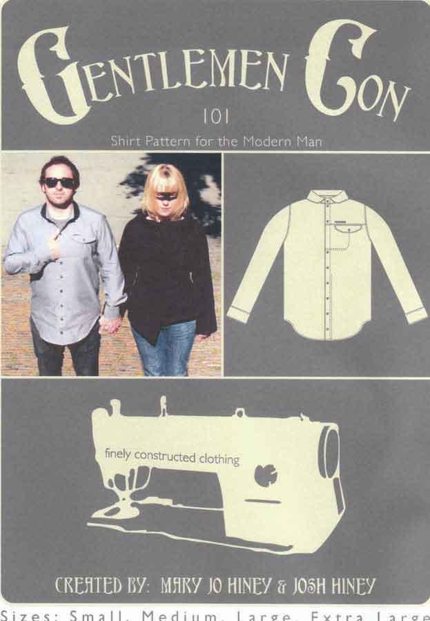#101 Gentlemen Con 101