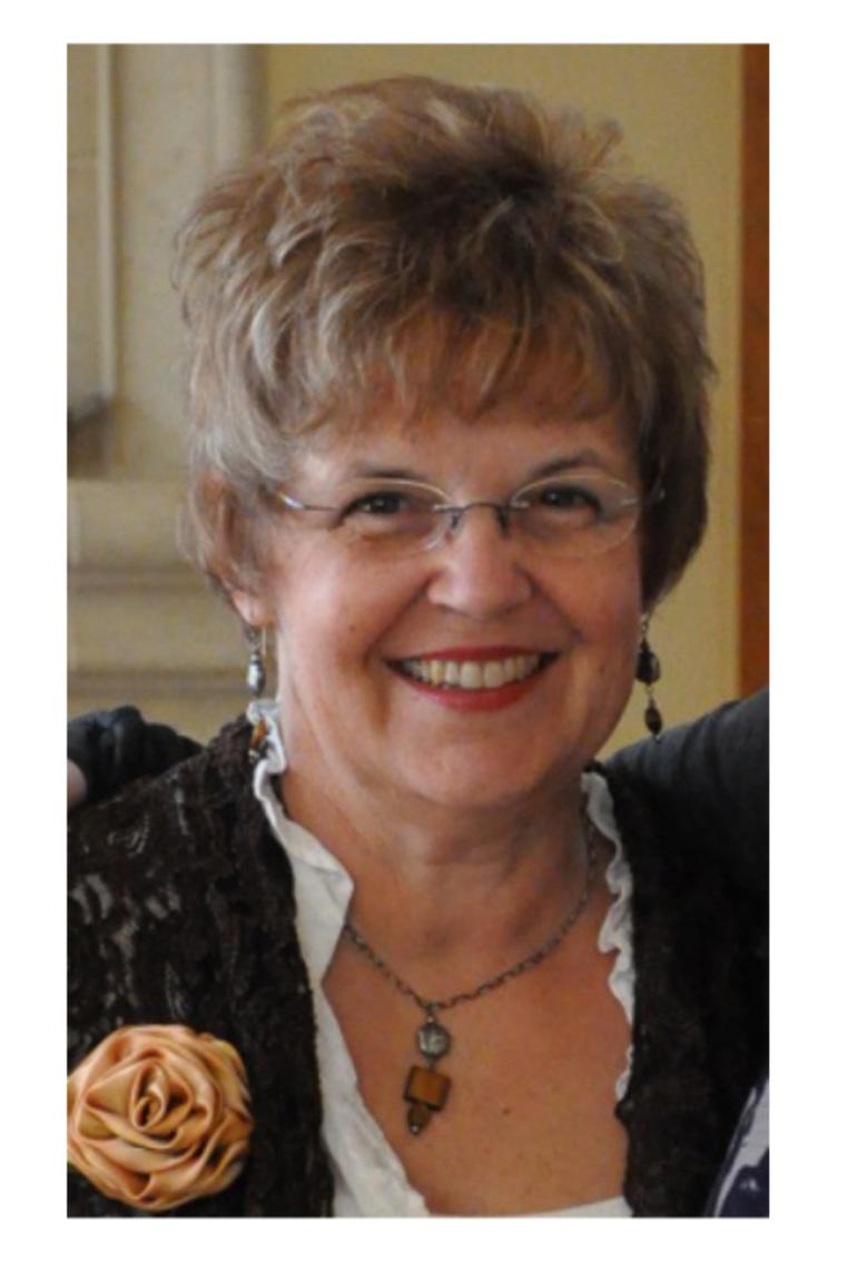 Helen Gibb