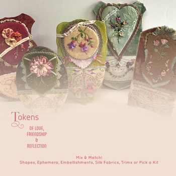 Tokens of Love and Friendship