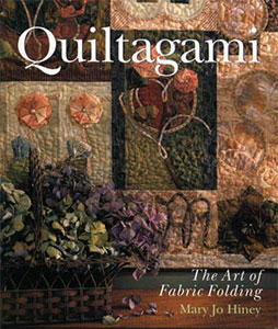 Quiltagami, by Mary Jo Hiney