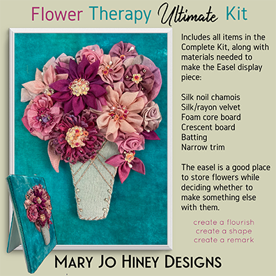 Flower Therapy Ultimate Kit