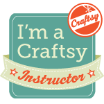 Mary Jo Hiney - Craftsy Instructor
