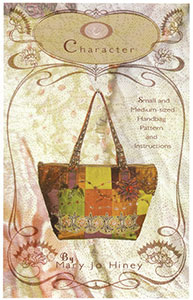 Character Handbag Pattern
