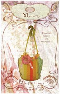 Melody Handbag Pattern