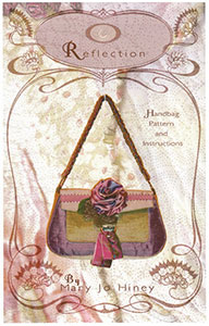 Reflection Handbag Pattern